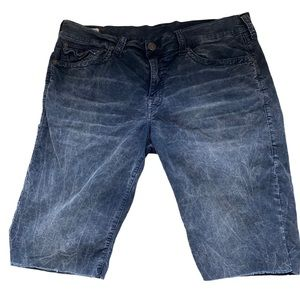 True Religion men's shorts